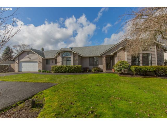 5306 NW Lincoln Ave, Vancouver, WA 98663 (MLS #18192961) :: Next Home Realty Connection
