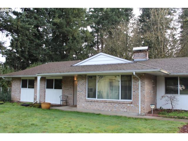 1415 NE 68TH St, Vancouver, WA 98665 (MLS #18193191) :: R&R Properties of Eugene LLC