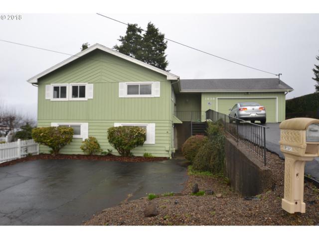 1636 SE Oar Dr, Lincoln City, OR 97367 (MLS #18193400) :: Song Real Estate