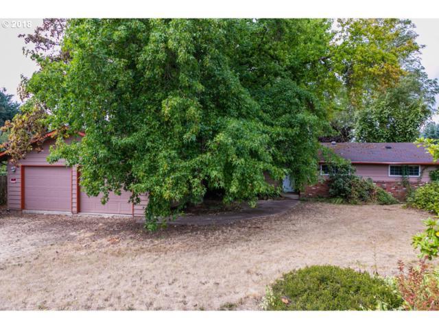 84266 N Enterprise Rd, Pleasant Hill, OR 97455 (MLS #18193661) :: R&R Properties of Eugene LLC