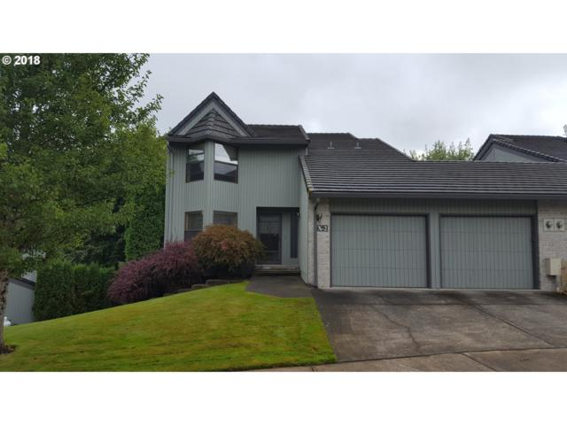 3300 NE 164TH St X-2, Ridgefield, WA 98642 (MLS #18193763) :: Fox Real Estate Group