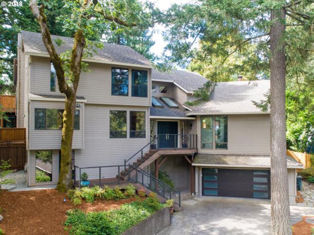 49 Hillshire Dr, Lake Oswego, OR 97034 (MLS #18193808) :: The Sadle Home Selling Team