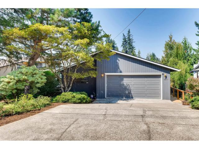 4211 SW Vesta St, Portland, OR 97219 (MLS #18193855) :: Next Home Realty Connection