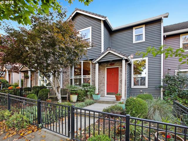 7430 SW Capitol Hwy, Portland, OR 97219 (MLS #18194044) :: Townsend Jarvis Group Real Estate