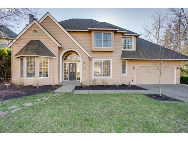 5616 Southwood Dr, Lake Oswego, OR 97035 (MLS #18194240) :: Beltran Properties at Keller Williams Portland Premiere
