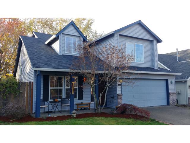 2109 SE 60TH Ave, Hillsboro, OR 97123 (MLS #18194247) :: Fox Real Estate Group