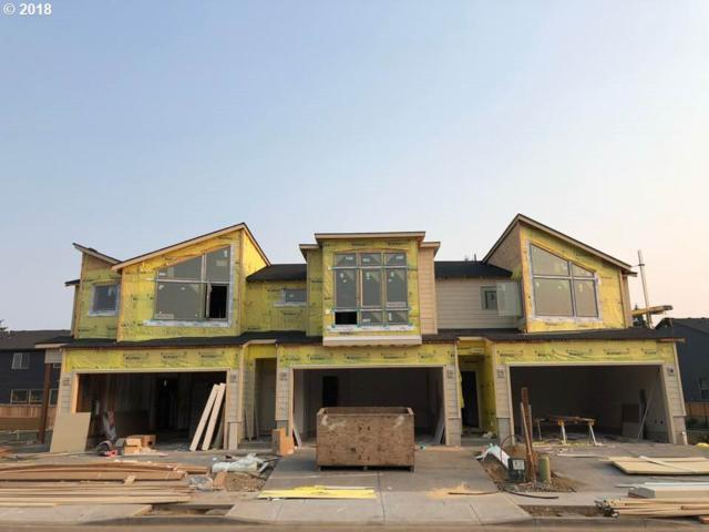 12315 NE 115TH St, Vancouver, WA 98682 (MLS #18194271) :: Hatch Homes Group