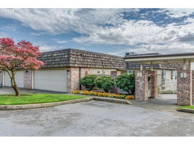 6903 SE Riverside Dr #5, Vancouver, WA 98664 (MLS #18194371) :: Fox Real Estate Group