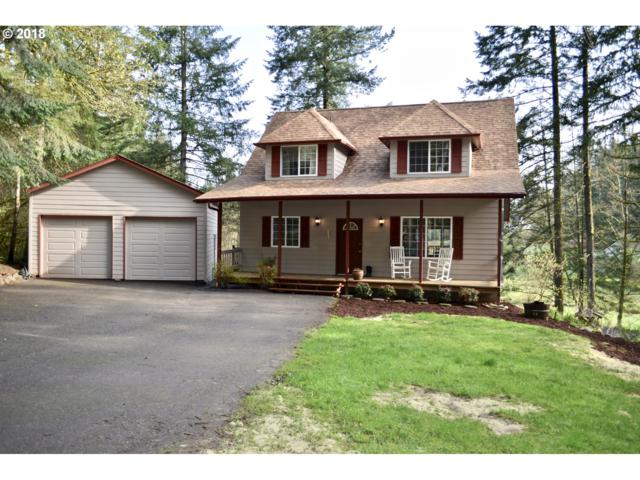 14006 NE 346TH St, Battle Ground, WA 98604 (MLS #18194607) :: Team Zebrowski