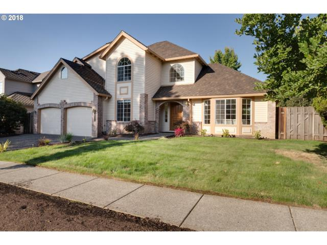 10395 SW 133RD Ave, Beaverton, OR 97008 (MLS #18194636) :: Next Home Realty Connection
