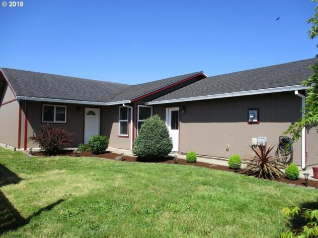 4418 Glenview Ave, Tillamook, OR 97141 (MLS #18194764) :: Realty Edge