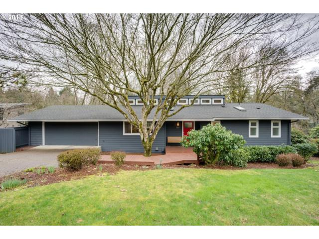 808 Timberline Dr, Lake Oswego, OR 97034 (MLS #18194784) :: McKillion Real Estate Group