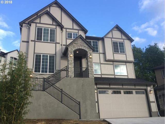 3739 NW 19TH Cir, Camas, WA 98607 (MLS #18194885) :: Matin Real Estate