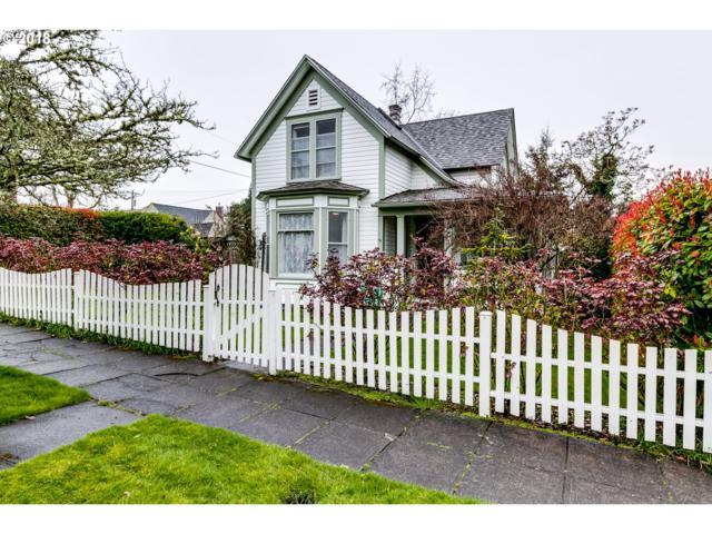 1888 Lincoln St, Eugene, OR 97401 (MLS #18195024) :: Song Real Estate