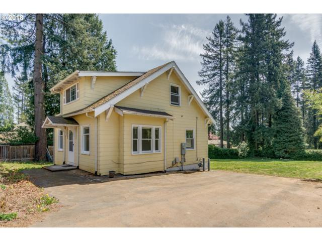 7702 SW Canyon Ln, Portland, OR 97225 (MLS #18195083) :: The Dale Chumbley Group