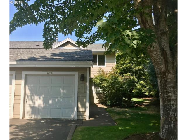 14211 SW Barrows Rd, Beaverton, OR 97007 (MLS #18195465) :: McKillion Real Estate Group
