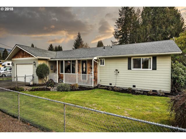 403 Balcer St, Castle Rock, WA 98611 (MLS #18195484) :: Hatch Homes Group