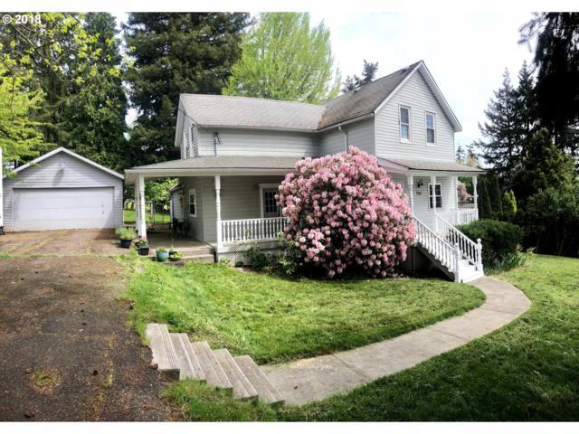 725 Aspen Ave, La Center, WA 98629 (MLS #18195523) :: Fox Real Estate Group