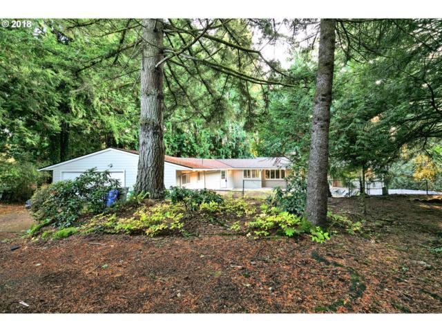 12110 SE Foster Pl, Portland, OR 97266 (MLS #18195541) :: Fox Real Estate Group