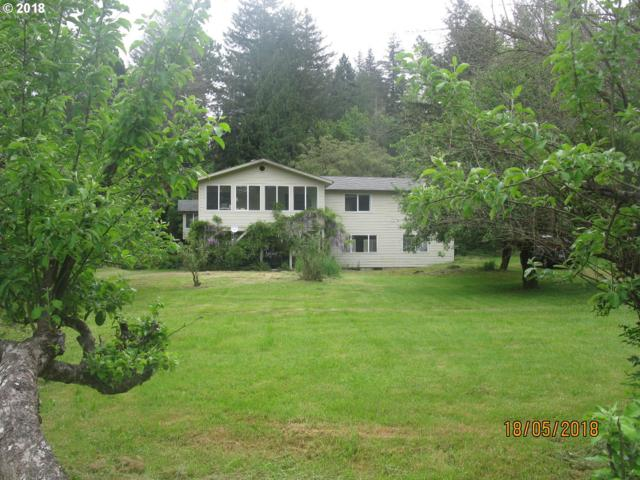 80472 Lost Creek Rd, Dexter, OR 97431 (MLS #18195579) :: Song Real Estate