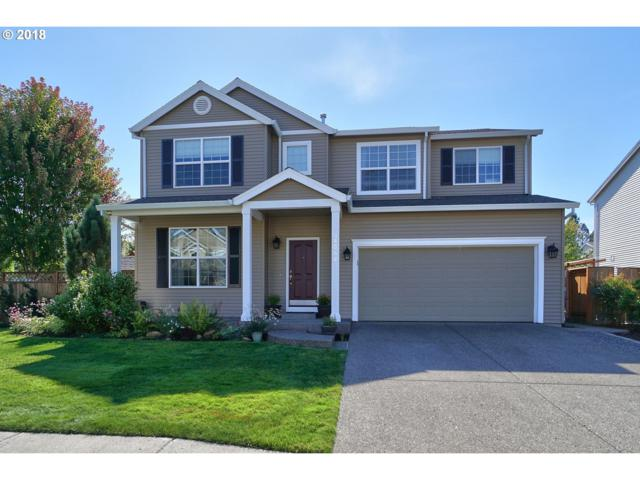 34068 SE Sturgeon St, Scappoose, OR 97056 (MLS #18195743) :: The Dale Chumbley Group