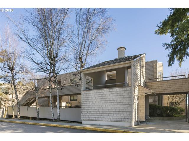 5858 SW Riveridge Ln #11, Portland, OR 97239 (MLS #18195797) :: Beltran Properties at Keller Williams Portland Premiere