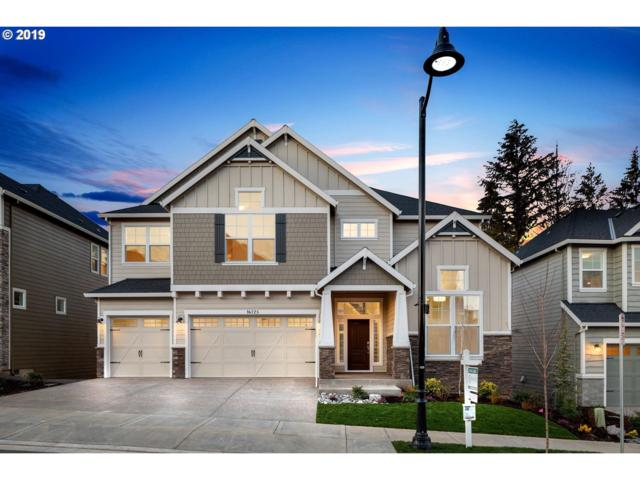 16725 NW Crossvine St, Portland, OR 97229 (MLS #18195818) :: The Sadle Home Selling Team