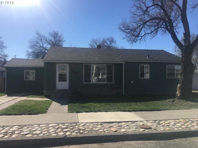 1685 East St, Baker City, OR 97814 (MLS #18195940) :: Hatch Homes Group