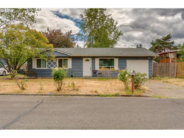 5126 SE Rainbow Ln, Milwaukie, OR 97222 (MLS #18196198) :: McKillion Real Estate Group