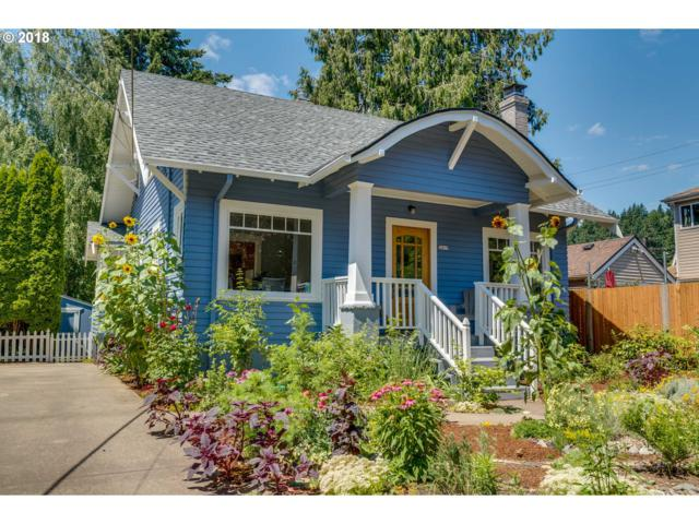 2419 SE 71ST Ave, Portland, OR 97206 (MLS #18196251) :: R&R Properties of Eugene LLC