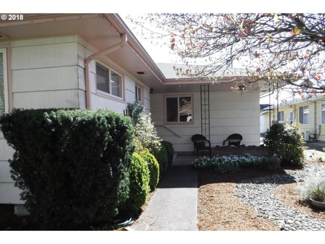 910 21ST Ave, Longview, WA 98632 (MLS #18196331) :: The Dale Chumbley Group