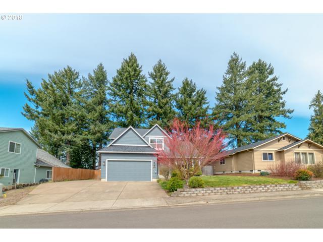 836 Wilson Ave, Cottage Grove, OR 97424 (MLS #18196387) :: R&R Properties of Eugene LLC