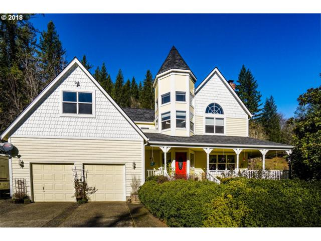 37414 NE Washougal River Rd, Washougal, WA 98671 (MLS #18196451) :: The Dale Chumbley Group