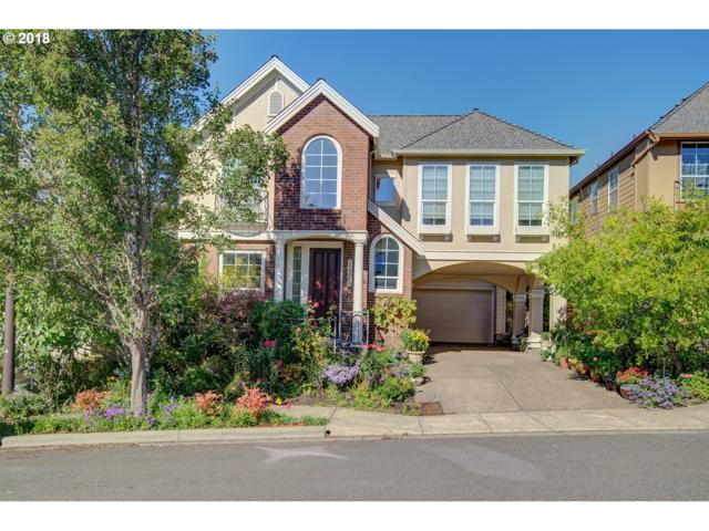12663 NW Bayonne Ln, Portland, OR 97229 (MLS #18196492) :: Next Home Realty Connection