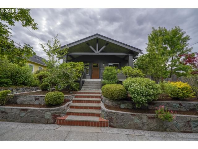 7649 N Brandon Ave, Portland, OR 97217 (MLS #18196638) :: Keller Williams Realty Umpqua Valley