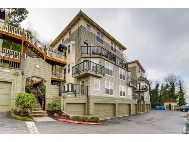 413 NW Uptown Ter 1A, Portland, OR 97210 (MLS #18196730) :: McKillion Real Estate Group