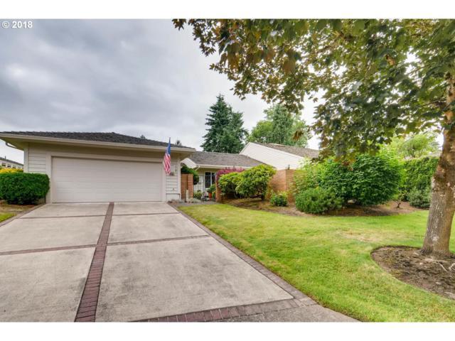 7596 SW Arbor Glen Ct, Wilsonville, OR 97070 (MLS #18196853) :: Beltran Properties at Keller Williams Portland Premiere