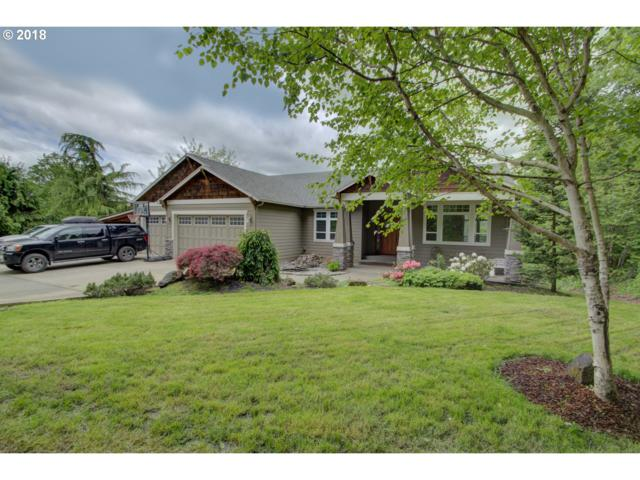 33508 SE Wood Dr, Washougal, WA 98671 (MLS #18196866) :: Matin Real Estate
