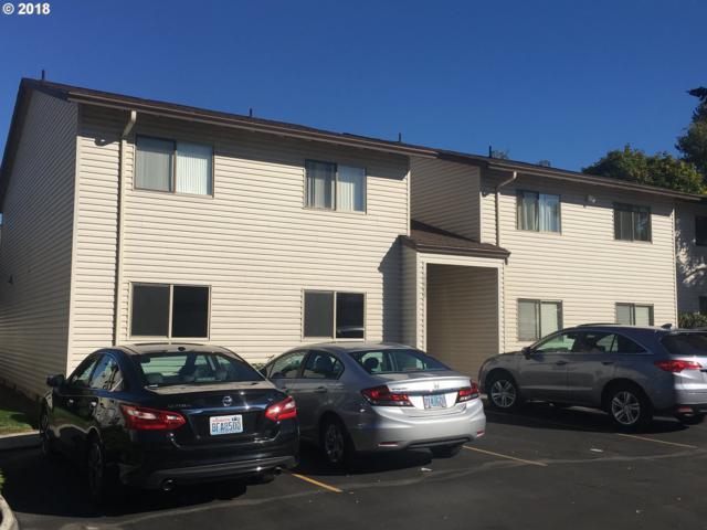 12506 SE Stark St #A, Portland, OR 97233 (MLS #18196873) :: Portland Lifestyle Team