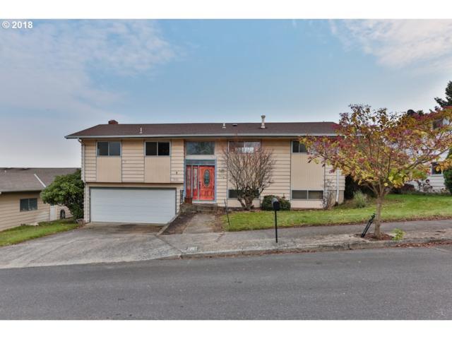 3130 NE 142ND AVE, Portland, OR 97035 (MLS #18196876) :: Hatch Homes Group
