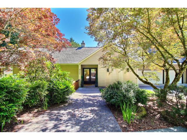 4334 SW Greenhills Way, Portland, OR 97221 (MLS #18197071) :: Hatch Homes Group