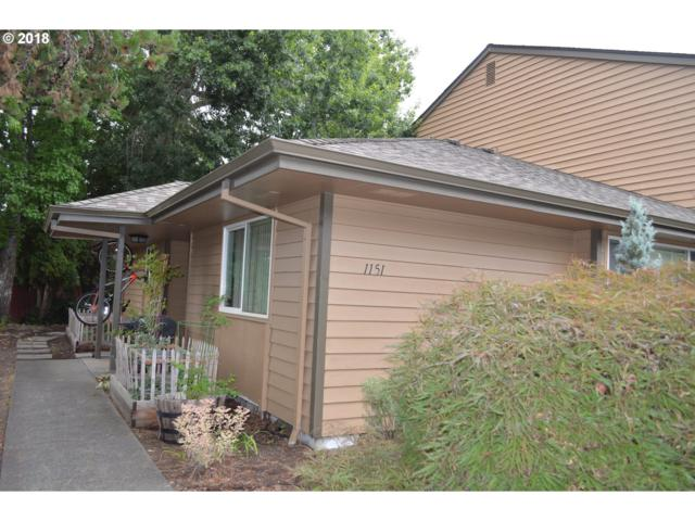 1151 NE Grant St, Hillsboro, OR 97124 (MLS #18197103) :: Next Home Realty Connection