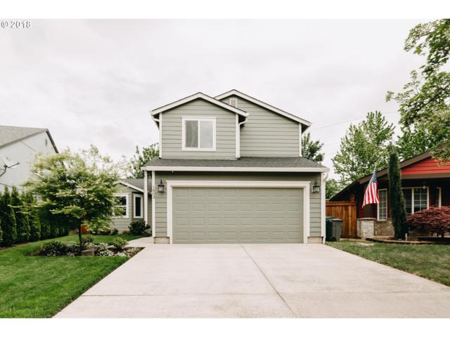 1803 SE 175TH Ave, Vancouver, WA 98683 (MLS #18197108) :: The Dale Chumbley Group