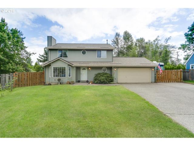 14633 SE Sterling Ct, Clackamas, OR 97015 (MLS #18197350) :: Matin Real Estate