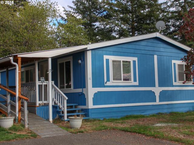 16812 SE 1ST St #16, Vancouver, WA 98684 (MLS #18197355) :: Hatch Homes Group