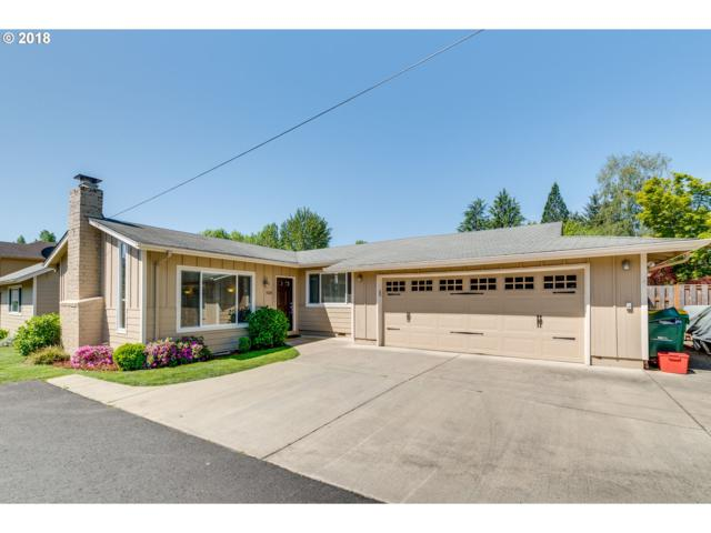 7530 SW Florence Ln, Portland, OR 97223 (MLS #18197629) :: Team Zebrowski