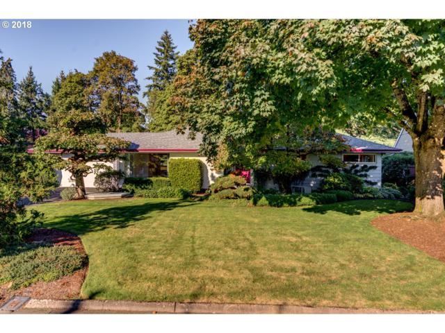 6110 Buena Vista Dr, Vancouver, WA 98661 (MLS #18197634) :: Fox Real Estate Group