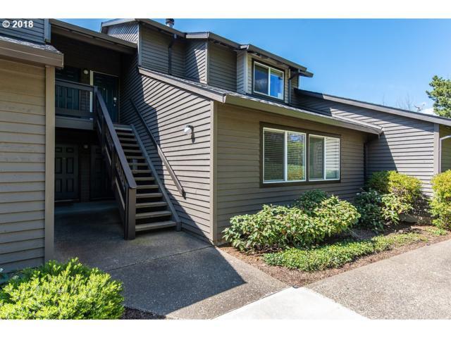9420 SW 146TH Ter #3, Beaverton, OR 97007 (MLS #18197790) :: McKillion Real Estate Group