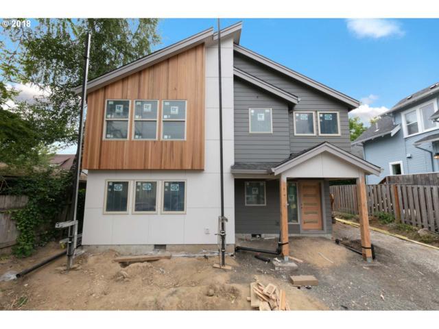 725 SE Tacoma St, Portland, OR 97202 (MLS #18197913) :: Harpole Homes Oregon
