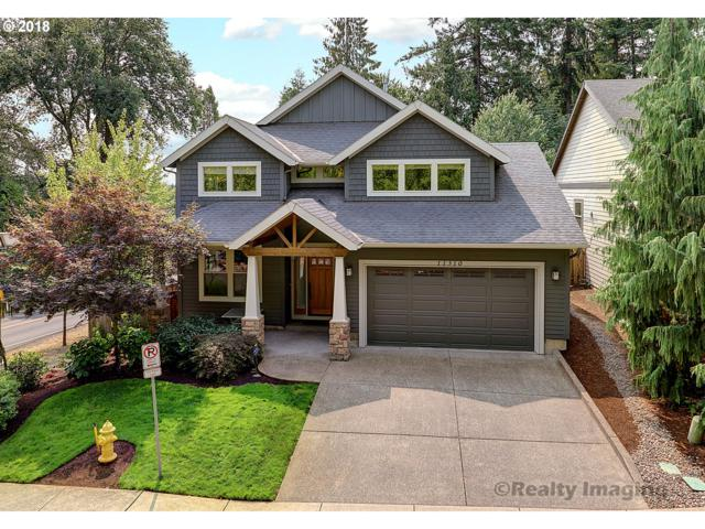 11310 NW Valros Ln, Portland, OR 97229 (MLS #18197963) :: Next Home Realty Connection
